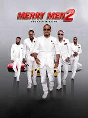 Movie: Merry Men 2: Another Mission