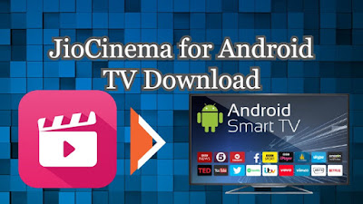 JioCinema for Android TV