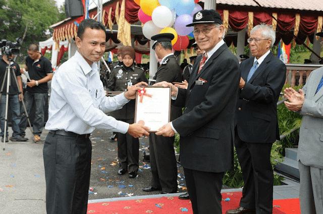 SocioEDU Malaysia, Khir Khalid Resources,