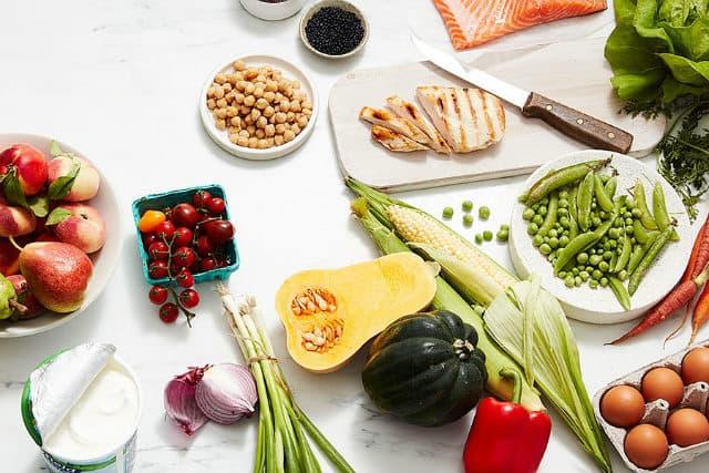 Các thực phẩm giảm cân tốt nhất cho người tập gym