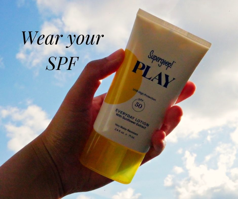 Supergoop Play Everyday SPF 50 Sunscreen   Hanitra
