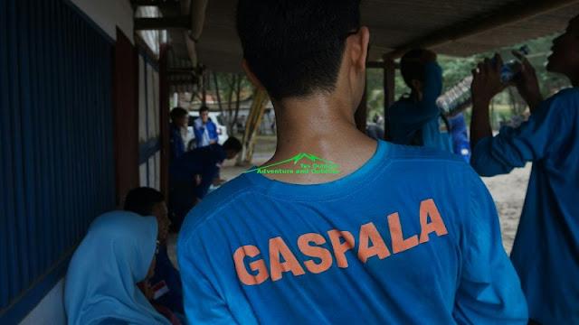 Gaspala Ikut Menyukseskan Hari Peduli Sampah Nasional
