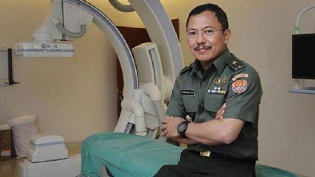 Dokter Ungkap Alasan Pembatalan Donor Sumsum Tulang Belakang Pramono Edhie untuk Ani Yudhoyono