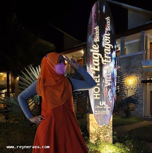 Hotel & resort Utama Raya Probolinggo