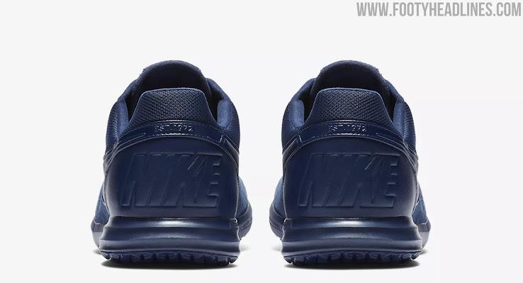 d4fab8c9672e6 Nike Tiempo Premier II Sala - Midnight Navy   White   Midnight Navy. +4. 1  of 5. 2 of 5. 3 of 5. 4 of 5