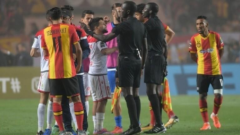تقارير: المحكمة الرياضية تتجه لإعادة مباراة نهائي دوري أبطال إفريقيا