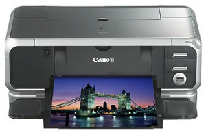 Canon PIXMA iP5000 Printer Driver and Manual Download