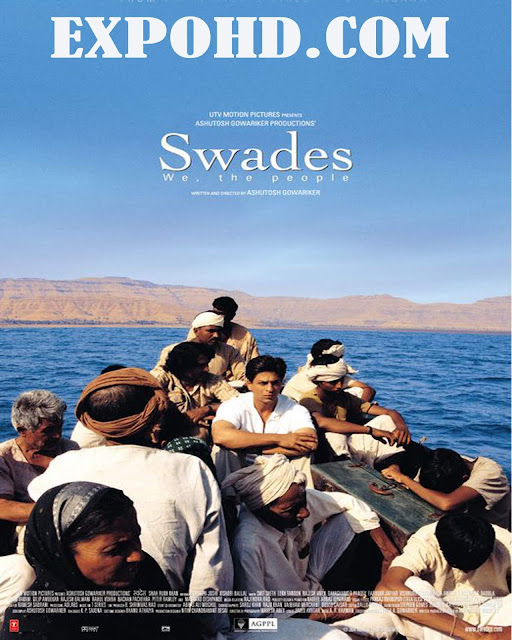 Swades 2004 Download Full Movie HD 720p   1080p   HDRip x265