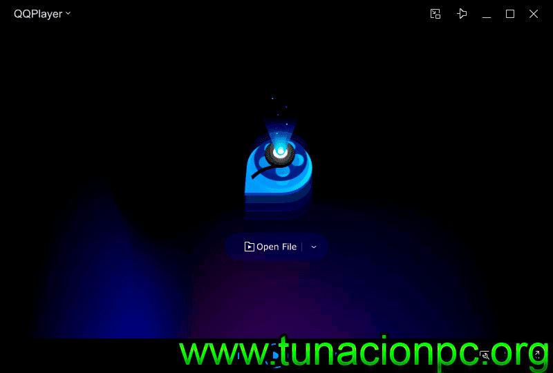 QQ-Player Full Ingles