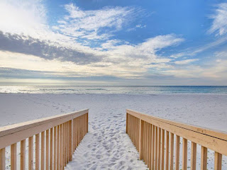 Boardwalk at Lighthouse condo, Gulf Shores Alabama