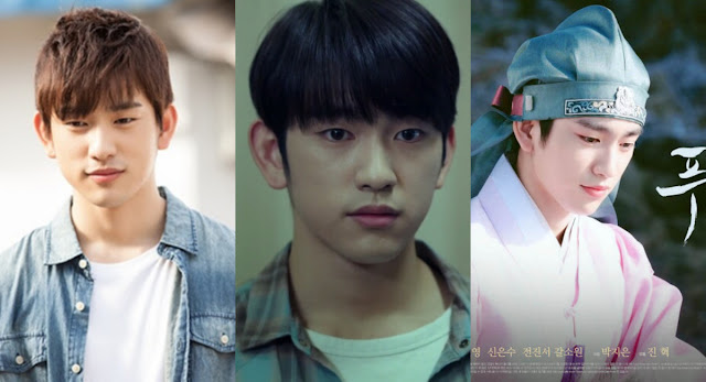 朴珍榮首次主演男主角 tvN新戲《會讀心術的那小子》演出邀約中