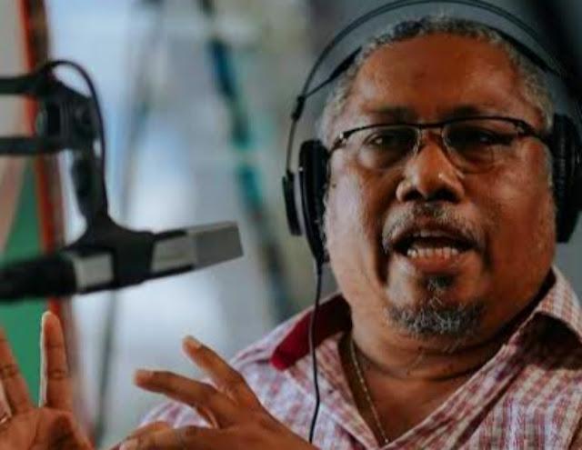 Direktur Ambon Music Office, Ronny Loppies Wakili Indonesia di Art For All 2021