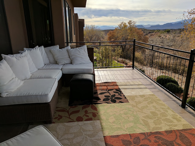 Beautiful St George Luxury Home With Snow Canyon Views