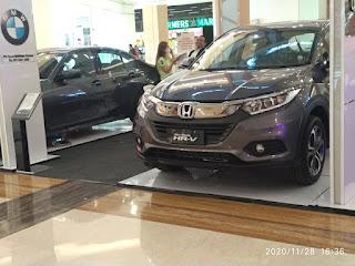 Honda Tambun Utara