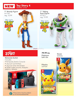 Toys R Us Flyer  Out Door & Play valid May 24 - 30, 2019