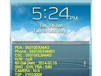 Cara Menghilangkan Text Kuning di Layar Android Secara Permanent Menggunakan Titanium BackUp Pro (Rooted)