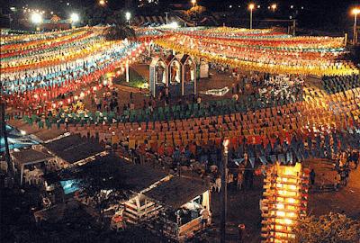 Festa Junina Caipira Sudeste