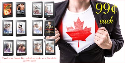 GO HERE TO GRAB SOME STEAMY CANADIAN READS