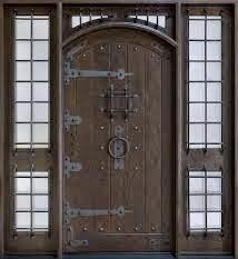 Fotos de puertas puertas rusticas de madera for Puertas principales rusticas madera