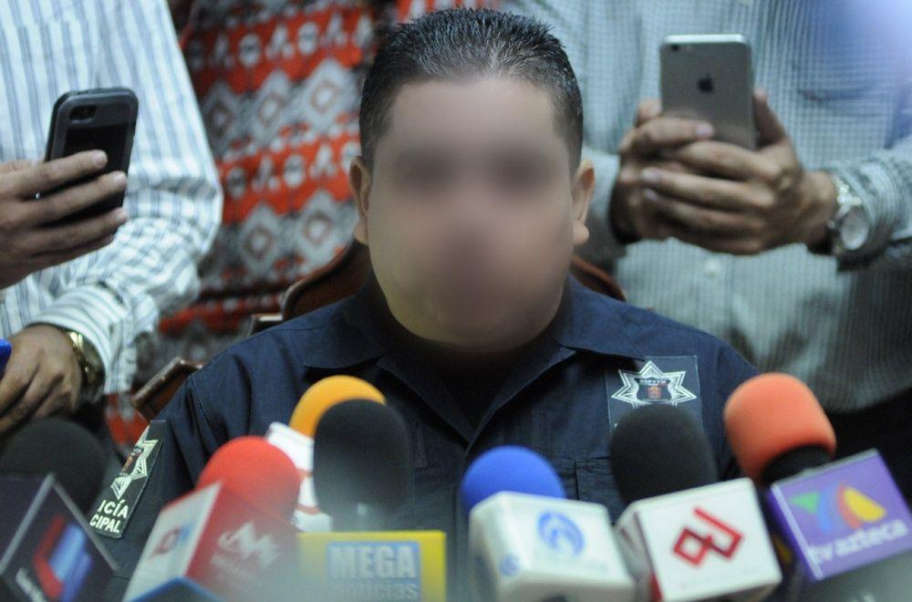 """Habla policía que acudió a emboscada a Militares en Culiacán """"No sentí miedo"""" estaban los soldados regados a 50 metros"""