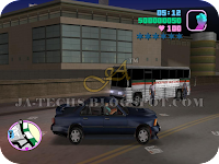 GTA Vice City Gameplay Snapshot 13