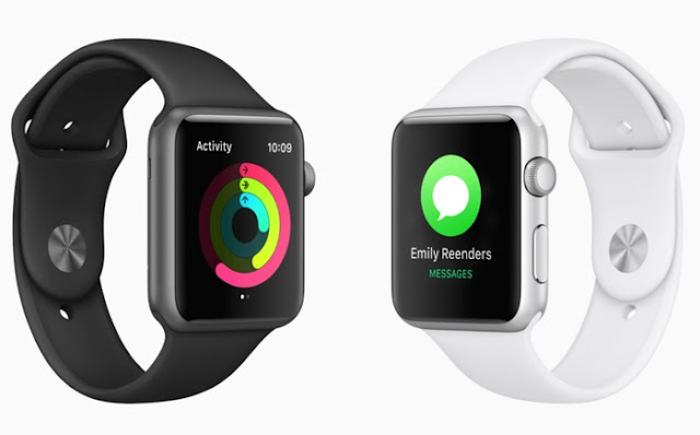version-publica-watchOS-3.1 Apple Watch Series 1 and Series 2 What to choose? Technology