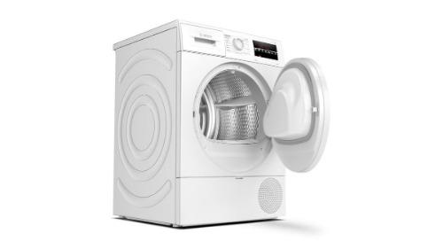 Warmtepomp wasdroger Bosch
