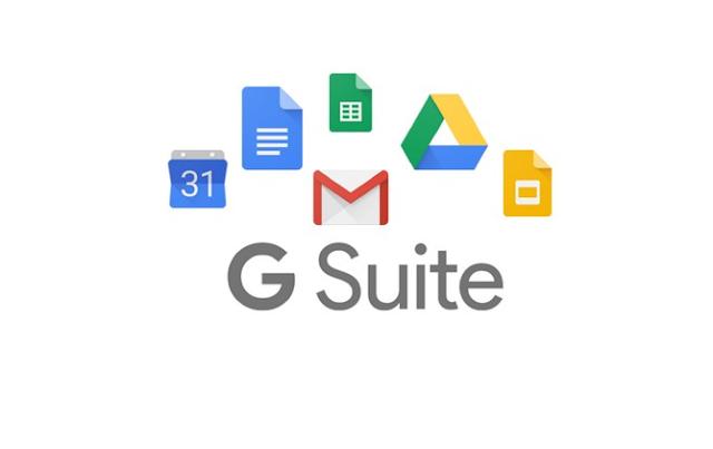يمكن الآن لمشرفي G Suite طلب كلمات مرور قوية