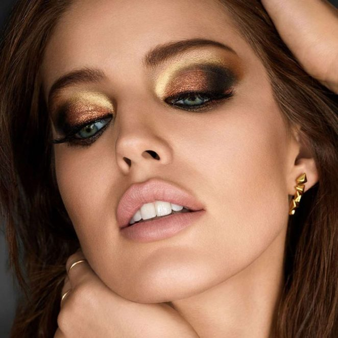 Emily DiDonato Latest Photoshoot (3 Photos)