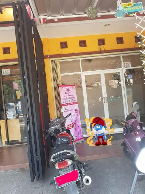Salon Ini Tolak Pelanggan Karena Yang Bersangkutan Bukan Seorang Muslimah