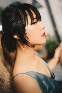 Nữ sinh Yên Bái sở hữu nét đẹp lạ, thần thái cuốn hút