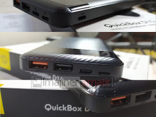 port quickboxd10