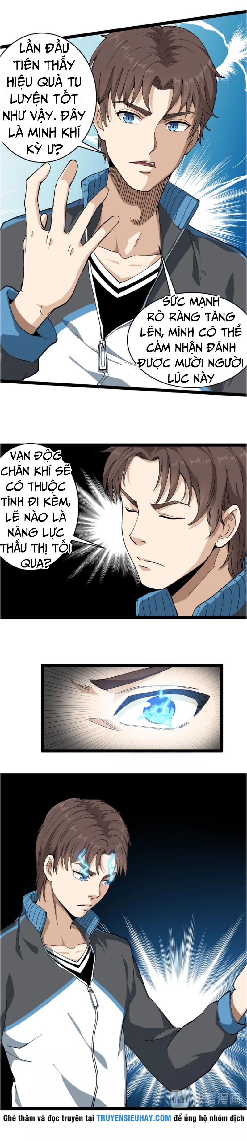 Hồi Xuân Tiểu Độc Y Chapter 2 video - Hamtruyen.vn