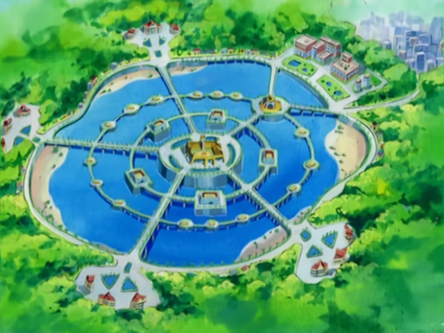 Liga Pokémon Hoenn