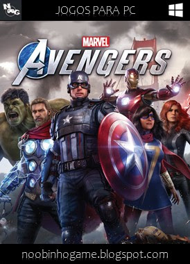Download Marvels Avengers PC
