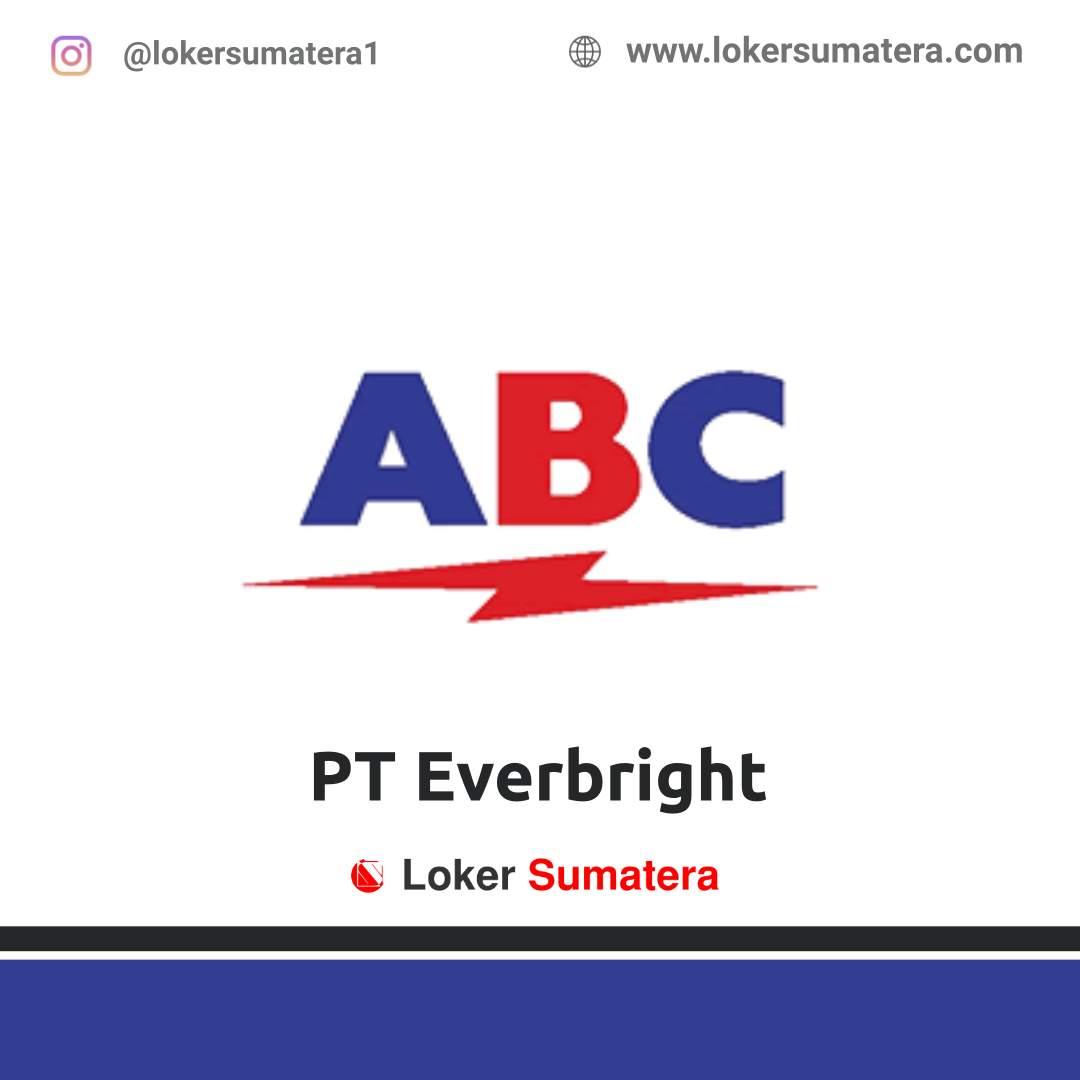 Lowongan Kerja Pekanbaru: PT Everbright Desember 2020