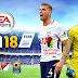 تحميل اسطورة كرة القدم فيفا 14 مود فيفا 18 || 14 FIFA Mod 18 FIFA تحديث جديد باخر الانتقالات (ميديا فاير || ميجا)