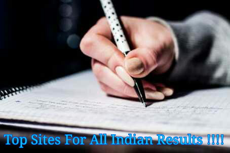Best 8 Websites to Get All Indian Exam Results Instant