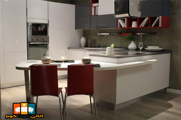 تفصيل المطابخ الحديثة :خطوة بخطوة لتصميم مطبخ الأحلام الجديد5