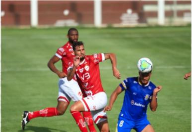 Vila Nova vence o Palmas e avança na Copa Verde