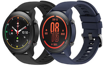 ساعة شاومي Xiaomi Mi Watch