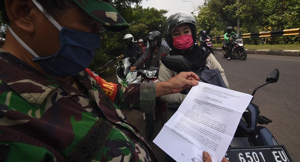 Berikut Syarat dan Tata Cara Mengurus SIKM DKI Jakarta