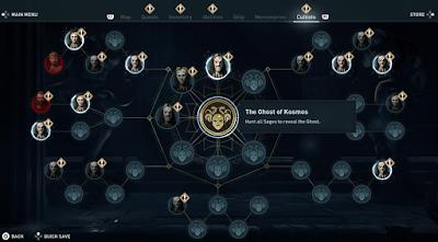 Assassin's Creed Odyssey Hikayesi ve Oyun İncelemesi