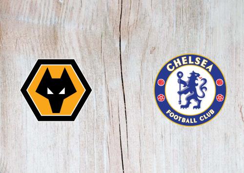 Wolverhampton Wanderers vs Chelsea -Highlights 14 September 2019