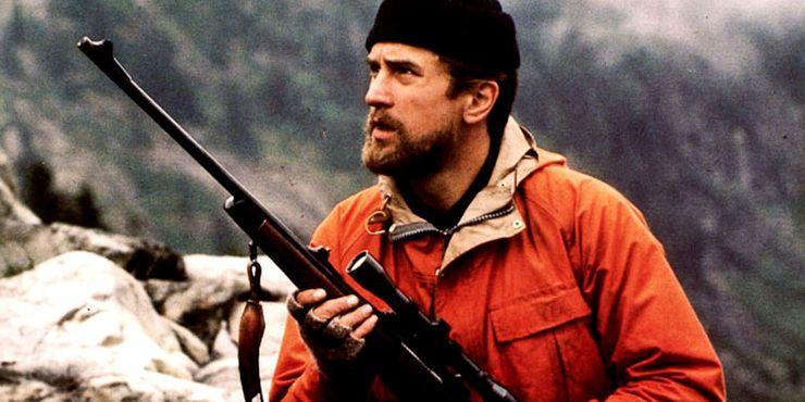 Мисливець на оленів | The Deer Hunter