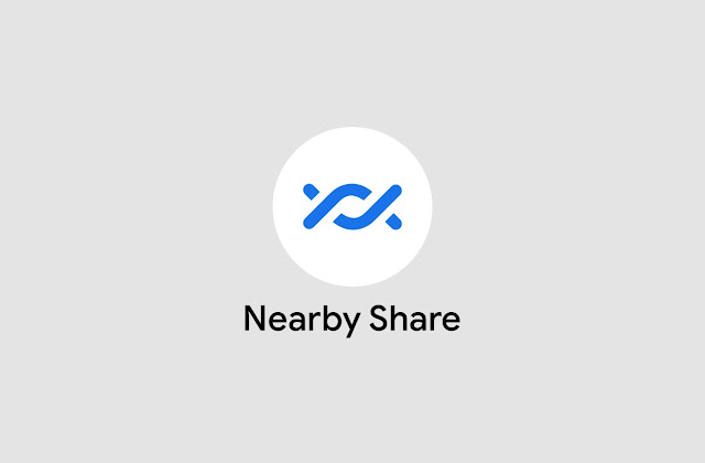 android nearby share