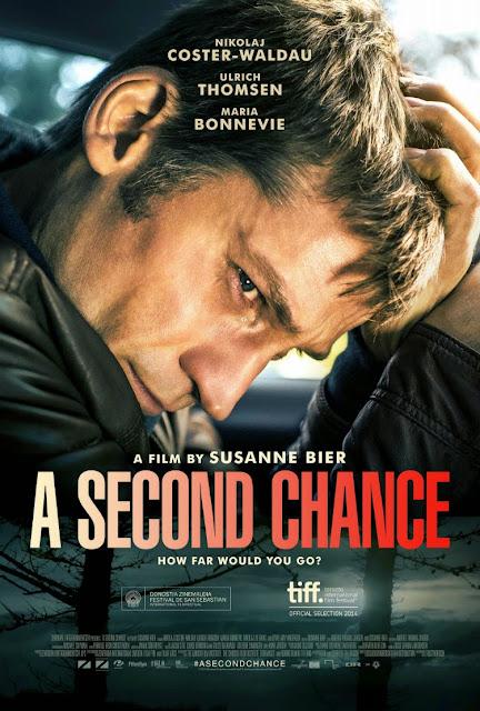 En Chance Til -  A Second Chance (2014) ταινιες online seires xrysoi greek subs