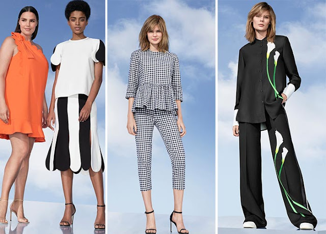 Victoria Beckham's Target 2017 Collection