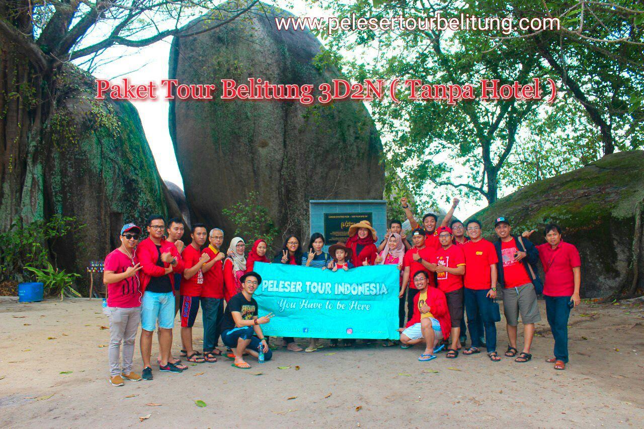 Paket Wisata Belitung 3d2n Tanpa Hotel Tour Liburan 2 Murah Yang Kami Sajikan Untuk Anda Dengan Layanan Memuaskan Dan Akan Menjadikan Semangkin Seru Nantinya