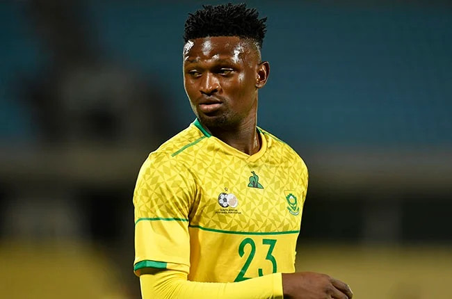 25-year-old South African defender, Motjeka Madisha dies in car accident